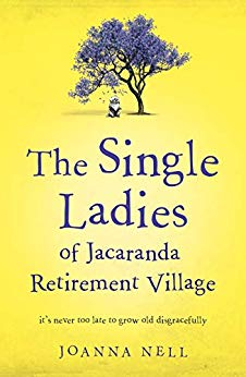 Single Ladies of Jacaranda Book