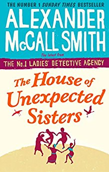 House of unexpected sisters book