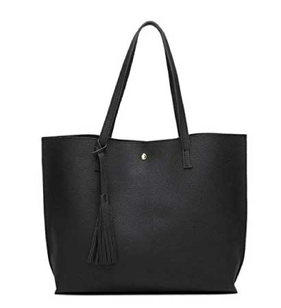Tote shoulder bag
