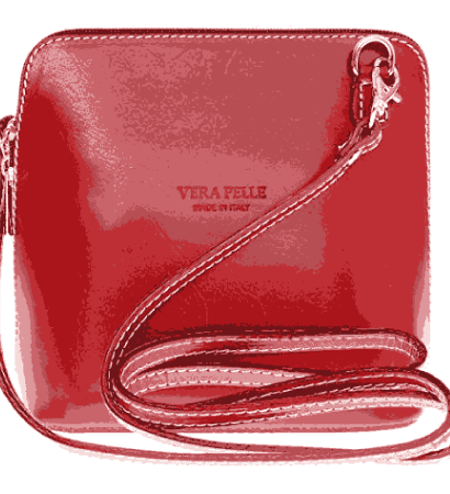 Italian Designer Shoulder Bag