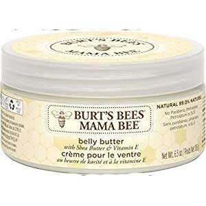 Pregnancy Belly Butter